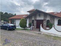 Casa de Descanso Tepeji del Río, Presa Escondida