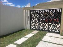 Casa Económica Zona Residencial Tulancingo