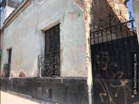 Terreno en Santa Maria la Ribera, Cuauhtémoc