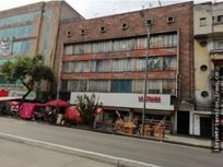Edificio en CDMX zona Centro