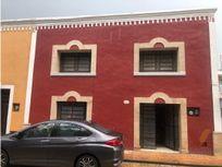 Casa en renta centro de Valladolid Yucatán