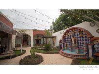 Hermoso hotel en venta en Valladolid Yucatán