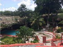 Hotel en venta en carretera a Cancun