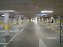 Arriendo estacionamiento subterráneo, Diciembre