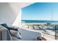 Ocean View Luxury Fully Furnished Condo, San Jose