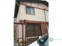 Casa 2 pisos, Troncos Viejos, Villa Alemana