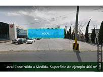 LOCAL COMERCIAL Junto a WTC LOS FUERTES - Puebla