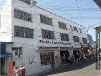 RENTA DE EDIFICIO EN EL CENTRO DE PUENTE DE IXTLA*