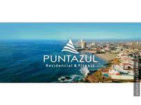 Residencial Punta Azul Rosarito B.C