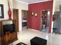 Apartment A at La Mojarra