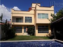 Venta de casa en Burgos Bugambilias. $5,900,000.0