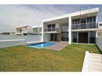 Casa de Lujo en Corinto Residencial. $6,600,000.0