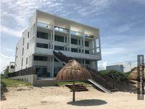 Villa frente al mar Yucatán México.