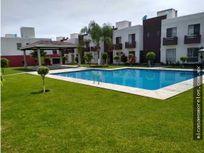 Casa con alberca en Temixco, Morelos
