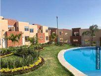 Casa en venta con alberca en Morelos nueva