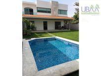 Casa nueva a 10 minutos del centro de Jiutepec