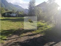 Sitio con rol en Pucón club de Huasos