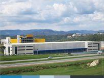 Galpão Logístico e Industrial para Locação- Araçariguama