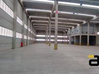 Galpão de 9.000 m² Industrial Araçariguama Castelo Branco