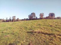 Terreno con buen entorno.