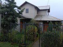 Se vende casa esquina, ciudad de Castro