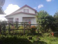 Se venden 2 casas, camino a la Chacra- Castro