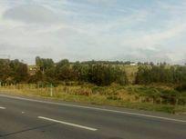 Linda parcela a orilla de carretera,  Terao- Chonchi