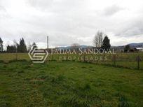 VENDEMOS HERMOSA PARCELA DE 5.000 MT2 CAMINO CUNCO