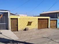 SIN COMISIÓN, Casa en Alto Hospicio para remodelar