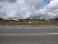 Excelente terreno comercial, Av Circunvalación Norte Linares