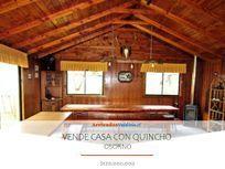 Vendo Casa con Quincho en Osorno