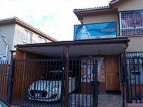 vendo excelente casa  Barrio los Castaños, los héroes Maipu