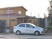 Gran casa esquina en avda principal Cerrillos