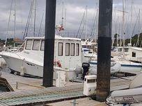 Atracadero o sitio  en Marina del Sur Puerto Montt