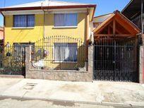 Se Vende casa Villa Los Acacios. Los Andes.