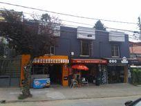 Local comercial frente a la Universidad de Concepción.