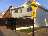 Amplia casa en sector Rauquen