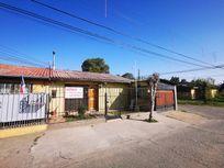 Hermosa propiedad esquina Recreo 2, Rancagua