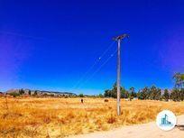 Terrenos en Cruce Numpay camino viejo a Maule de 5200 m2