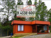 Hermosa cabaña equipada km 19 Villarrica
