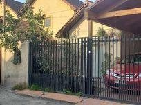 Linda casa en Venta en Parque central Quilicura