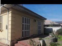 Venta casa villa Macul, Gran terreno