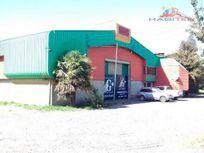 Oficina / Industrial / Bodega / Galpón, Temuco