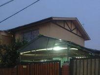 Venta Pudahuel Casa De 2 Pisos M. Laguna Sur
