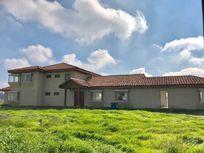Talagante, vende casa nueva, 333 mts2 construidos.