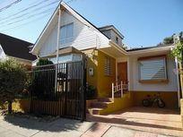 Casa independiente en Los Pinos, Quilpué