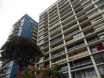 Departamento en pleno centro de Valparaiso