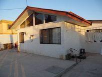 Casa de un piso en Villa Alemana, Solida.