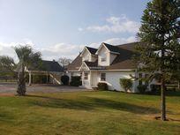 Casa mostazal  country estilo EEUU