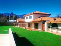 Casa nueva en condominio exclusivo con terminaciones finas